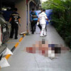 Chinese tourist falls to her death at Bangkok hotel