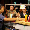 Foreign juice vendors inspected in Chinatown swoop