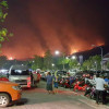 Massive Chiang Mai Fire Likely Caused by Humans