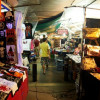 Say Goodbye to Night Market Vendors on Silom Road