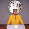 Believing information on social media has dangers, says Thai PM