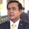 Myanmar's Armed Forces Chief meets PM Prayut