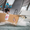 Consistency proves key on Day 2 of Samui Regatta 2016
