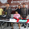 Serial rapist and thief arrested in North Thailand