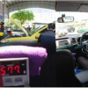 Bangkok taxi driver fined top whack for having a dodgy meter filmed on Facebook