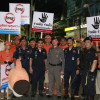 """Stop attacking tourists! Pattaya top brass and the """"Care Bears"""" mean business"""
