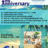 You are invited to  the 2nd Anniversary of Royal Beach Samui