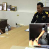 Bangkok cabbie done after putting hand on passenger's leg and suggesting sex