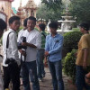 Eight Chinese wedding photographers arrested at Phuket temple
