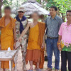 Two Ubon monks thrown out for using Ya Ba
