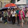 Get Ready: 400,000 Chinese tourists to descend on Thailand over New Year holidays