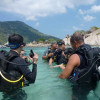 A great day had by all at Easy Divers day trip to Koh Nanguan