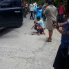Toddler run over and killed at Plai Laem temple