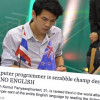 Thai Scrabble ace's supporters say UK's Daily Mail is talking rubbish