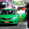Dept of Land Transport ensures efficient taxi service at Don Mueang International Airport