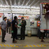 Murder hunt on as Thai mother is shot dead at 7-11 counter in Bangkok