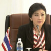 Yingluck insists Thaksin was not behind bombings