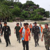 Surat governor calls for tougher action as Koh Pangan beach encroachment continues