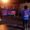 Many Chinese tourists injured in bus crash in Phuket's Patong beach again