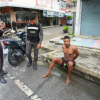 Crazed Nigerian on the loose – Bangkok police make arrest