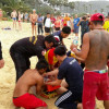 Russian drowns as dangerous surf forces lifeguards close sections of Phuket beaches