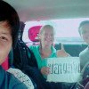 Thai driver saves the day for Thai tourism! Gives Russians a lift…