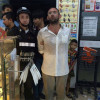 Drunk Polish man robs 7-Eleven in Phaya Thai for booze and cigarettes