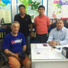 Champion Overstayers of the Month – Chonburi immigration announces the latest prize catches