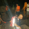 Koh Tao Rescue service complete their most dangerous rescue to date