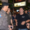 Khao Sarn Road beating: British tourists get compensation, Thai bouncers jail