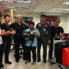 Thumbs up for Thailand once again – quick thinking airport staff save the day for British tourist