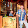 Meet Michael Talbot, restaurant manager The Shack, Bophut Koh Samui