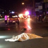 British man killed in Phuket as motorbike collides with pickup truck