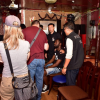 Foreigners arrested in raid on Nana 'Ethiopian Restaurant'