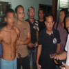 Isan serial killer arrested after two murders and knife attack on woman