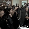 Ministry sells black clothes at factory prices to public