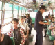 Private city bus operators want government to waive their 400 million baht debt