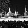 Grand Palace to reopen to visitors from 1 November 2016