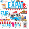 Everything expats love (or not) at 2-day… Expat Fair!