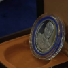 Treasury to mint commemorative coins marking the passing of the King