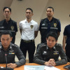 Mobile phone scammer arrested in Chonburi – nationwide losses of 5 million baht