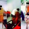 Lecherous monk with girlfriend shock Thais who demand action!