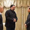 Steven Seagal expresses condolences over the loss of King Bhumibol Adulyadej