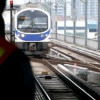 Airport Rail Link runs every 12 minutes during weekends