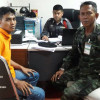 No charges to be brought against Phuket military impersonator