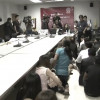 260 migrant workers arrested at direct-sale seminar in city hotel