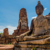 Ayutthaya to promote employment with city cleanup