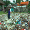 Welcome to Samui – sorry about the rubbish!