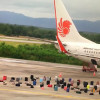 Bomb joke forces delay of Thai Lion Air's flight in Hat Yai
