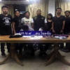 Thai police arrest foreign con men preying on elderly Thai/Chinese